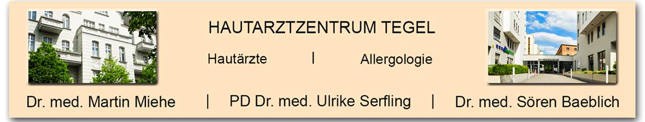 Hautarztzentrum Tegel